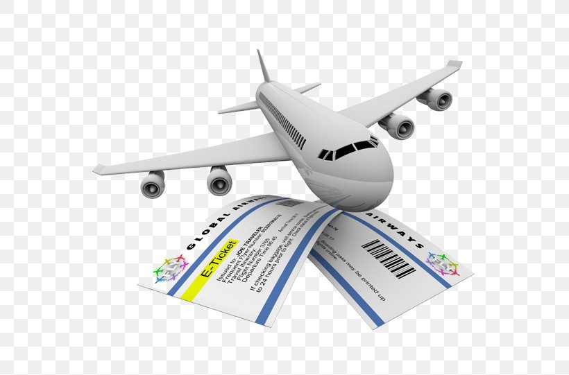 Flight Air Travel Airplane Airline Ticket, PNG, 570x541px.