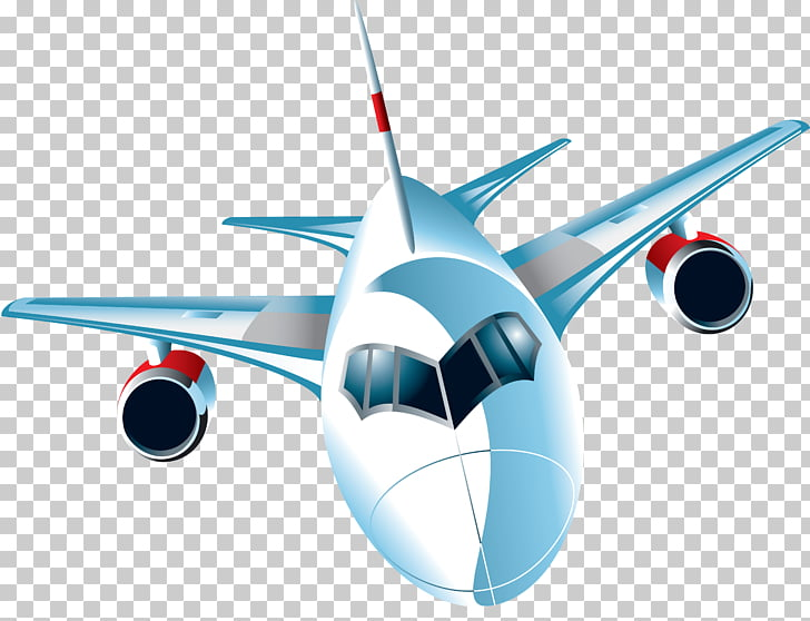 Airplane Aircraft , Plane PNG clipart.