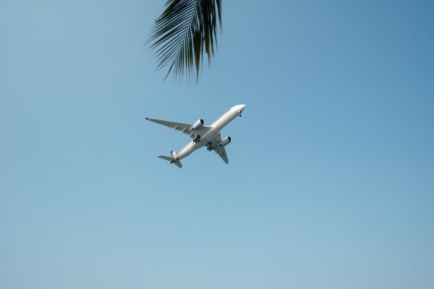8 Tips for Finding Cheap Flights and Saving Money on Airfare.