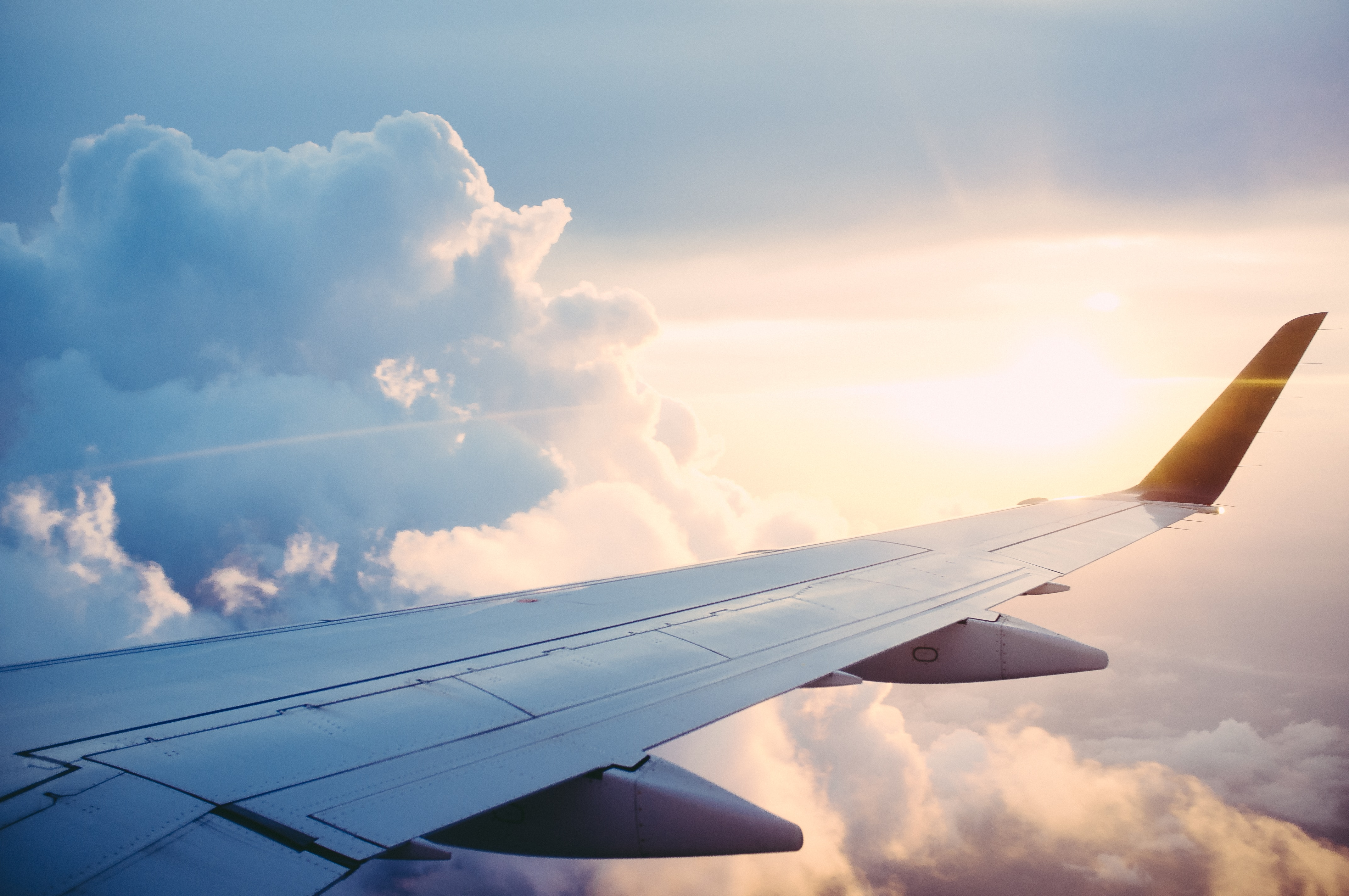 5 Best Websites for Finding Cheap Flights Without A Specific.