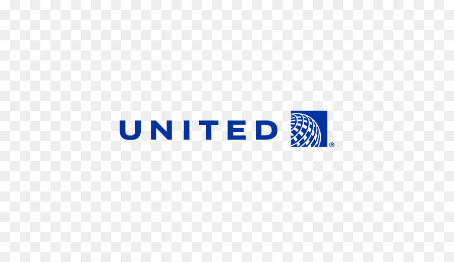 United Airlines Logo clipart.