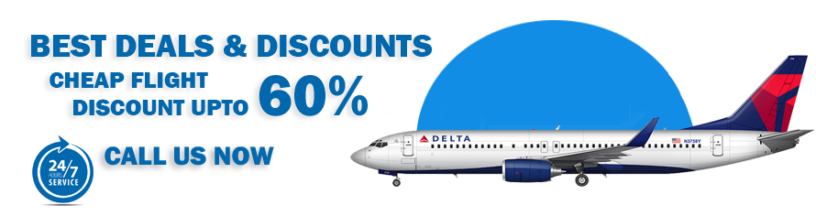 Grab The Cheapest Delta Airlines Tickets At Delta Airlines Reservations.