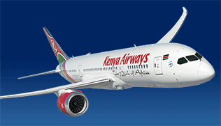 KQ Flights Booking Services, Airlines Fleet Booking Online.