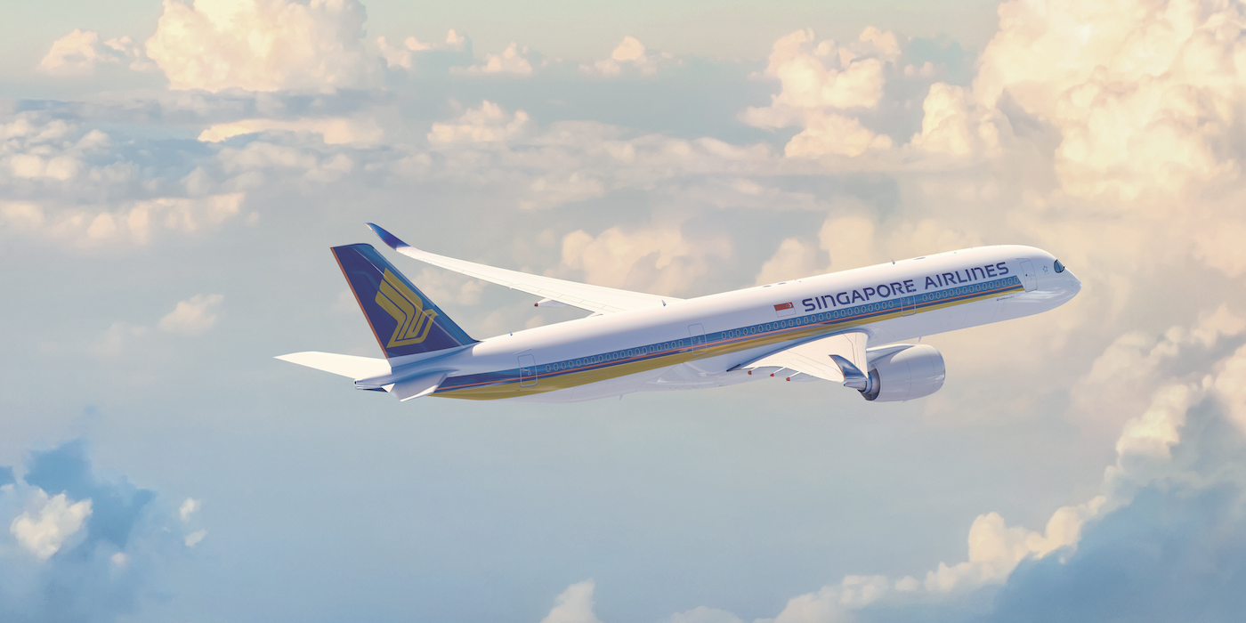 Singapore Airlines launches AppChallenge for UK entrepreneurs.