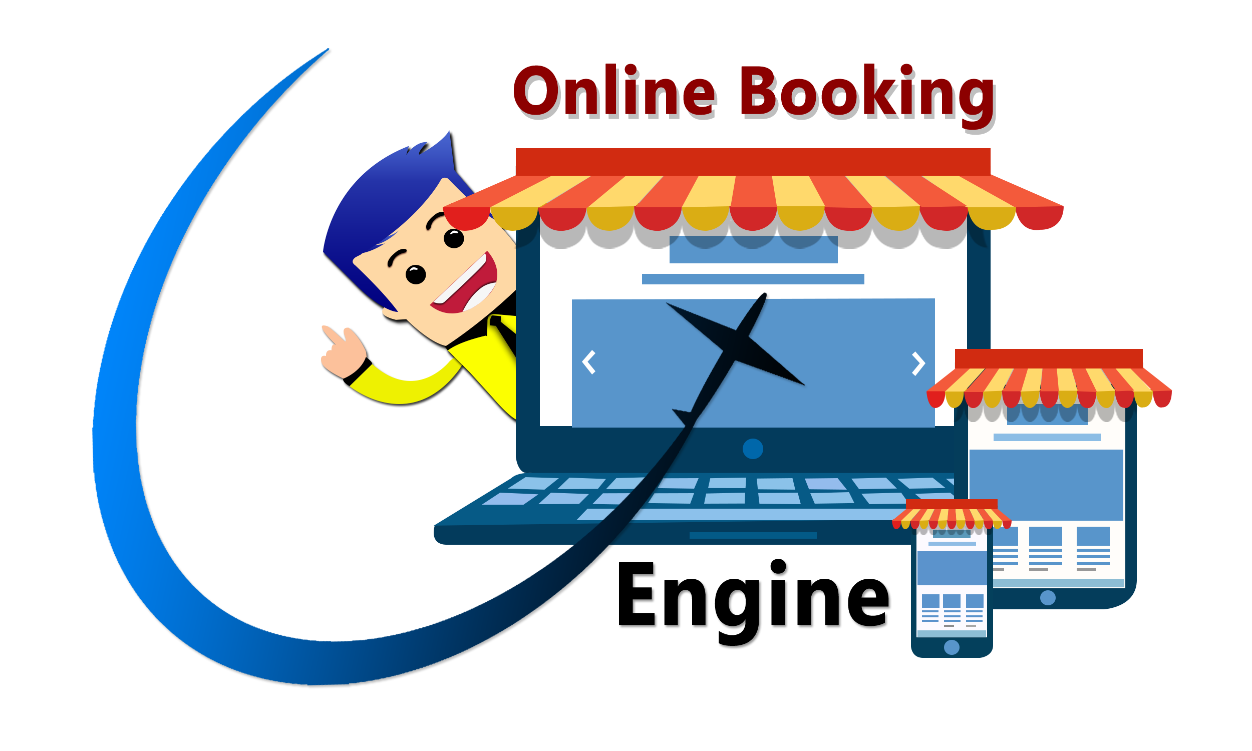 Airlines png online bookings 5 » PNG Image.