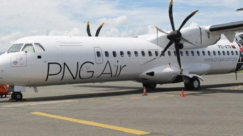 PNG Air eyes flights into Cairns.