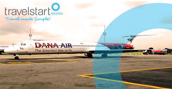 Travelstart Ties Up With Dana Air.