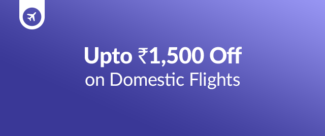Online flight booking, Hotels, Bus & Holiday Packages at Goibibo.