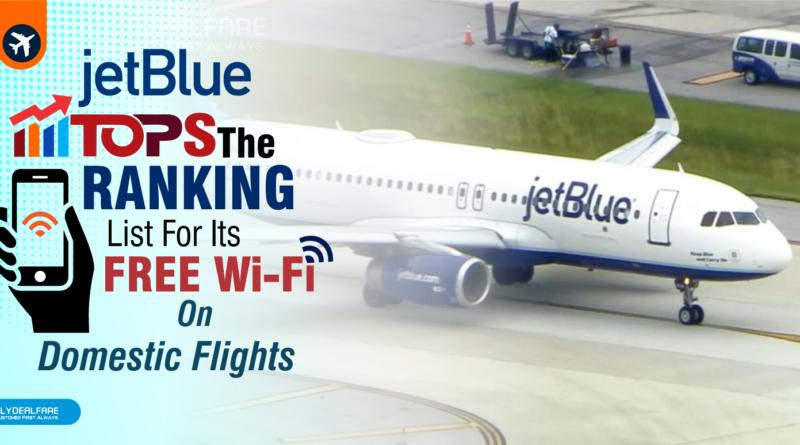 JetBlue Free Wi.