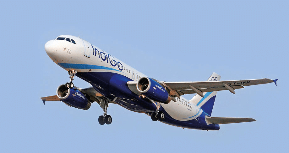 IndiGo Launches New Sale, Domestic Fares Starting at Rs 899.