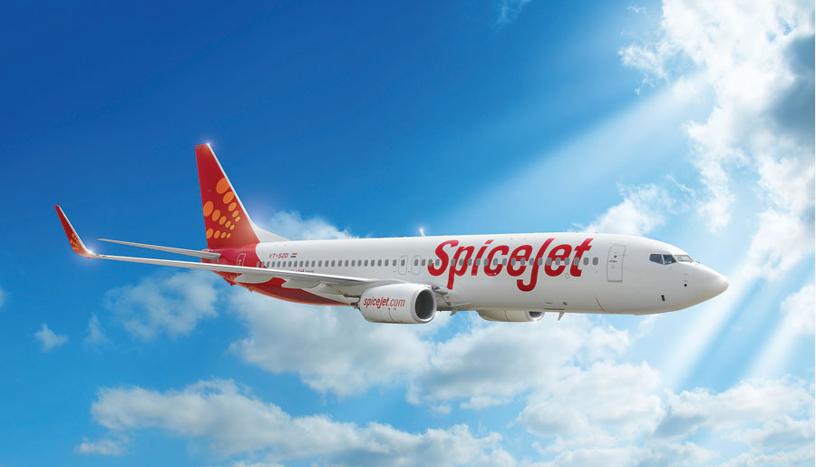 SpiceJet announces new international and domestic flights.