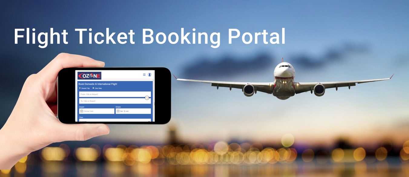 Airline Ticketing Software, Flight Booking Systems, Airline Booking.
