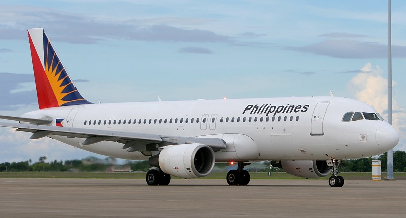 Philippine Airlines plan on increased PNG flights.