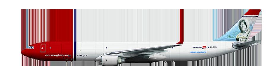 Norwegian Airlines Flight Delay.