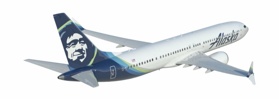 Alaska Airlines Flights.
