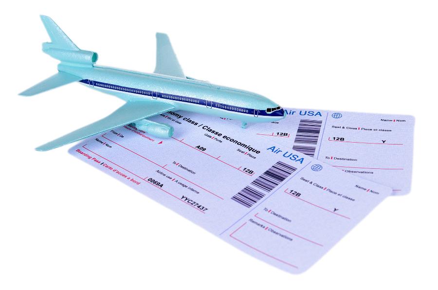 Plane Ticket Png & Free Plane Ticket.png Transparent Images #10775.