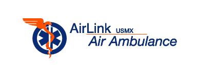 AirLink Ambulance USMX.