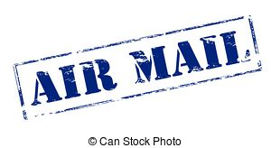 Air mail Illustrations and Clipart. 3,628 Air mail royalty free.