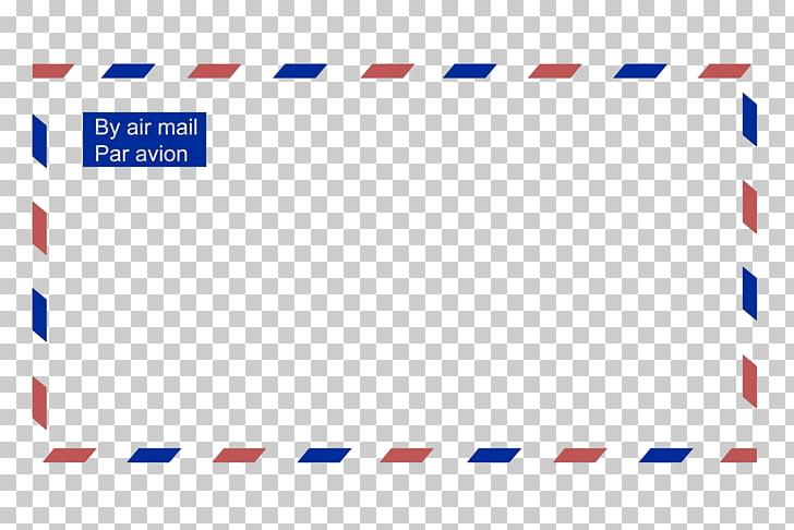Letter Paper Envelope Airmail Writing, Envelope element.