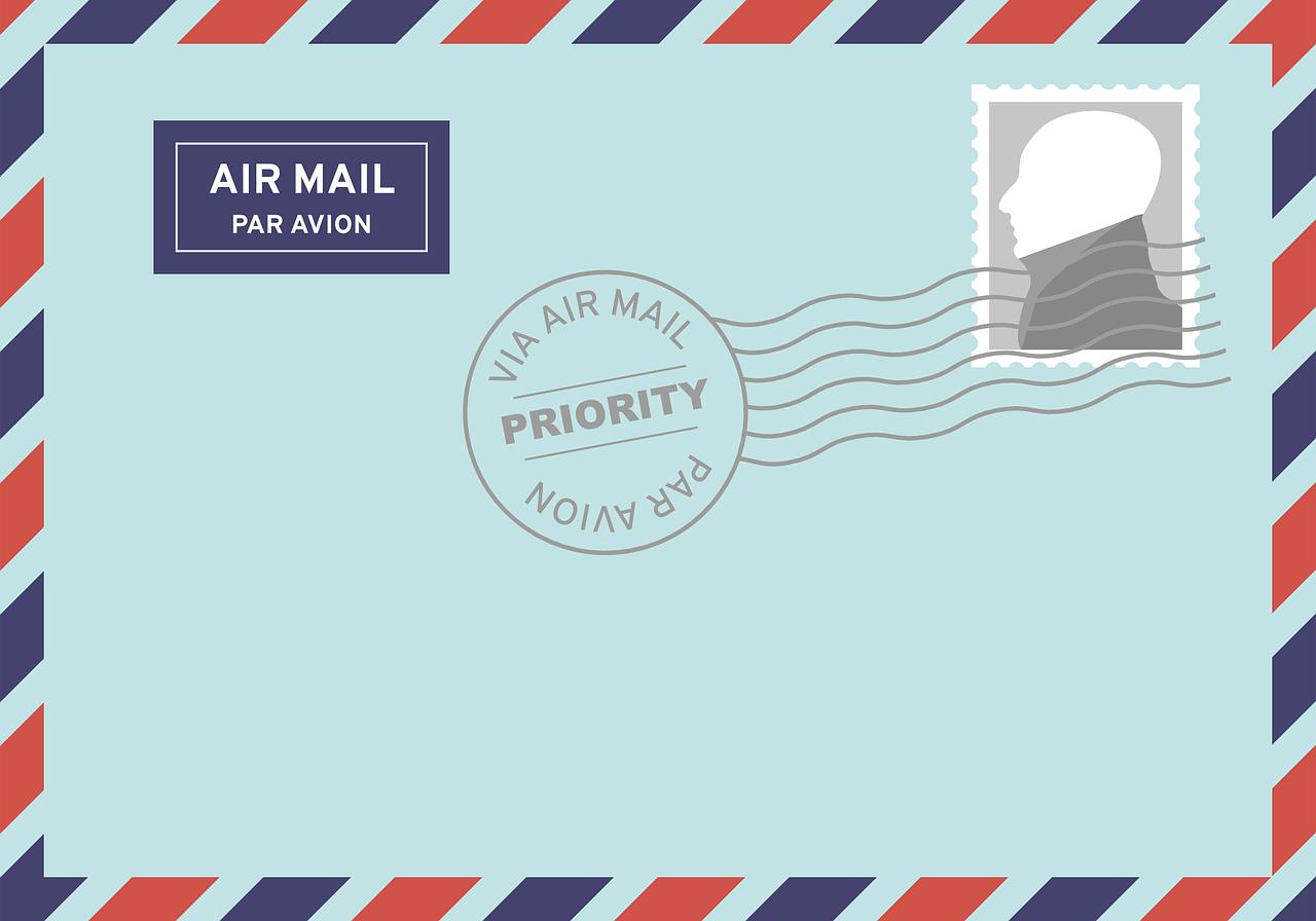 Free to Use & Public Domain Envelope Clip Art.
