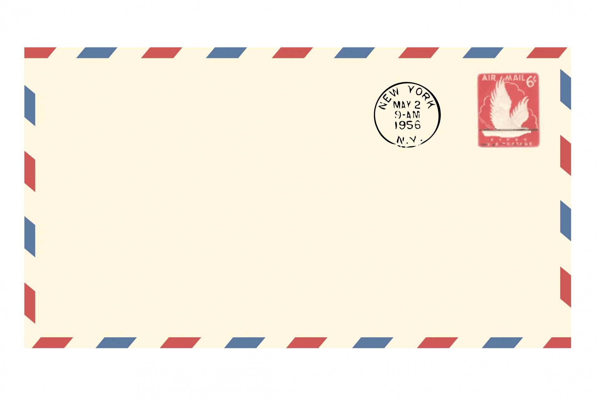 Envelope Images.