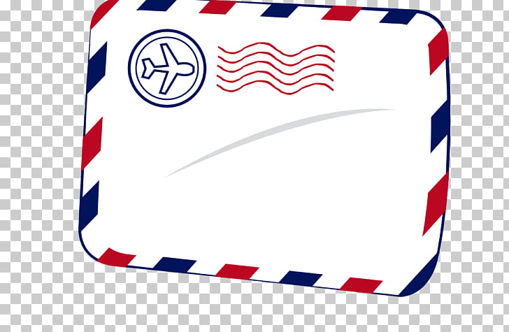 Airmail Envelope Stock photography, Envelope PNG clipart.