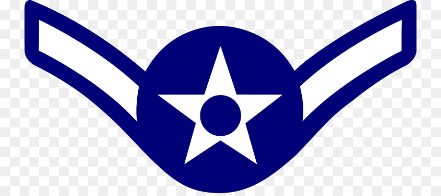 airman us air force mug clipart United States of America Airman.