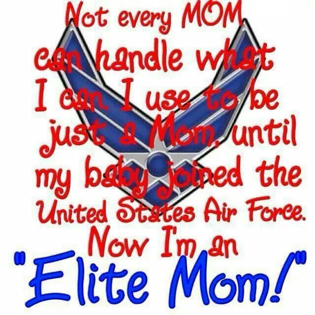 Pin by Dynita Hayes on airforce mom.