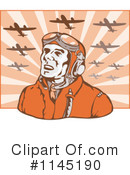 Airmen Clipart #1.