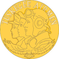 Tuskegee Airmen Clipart.