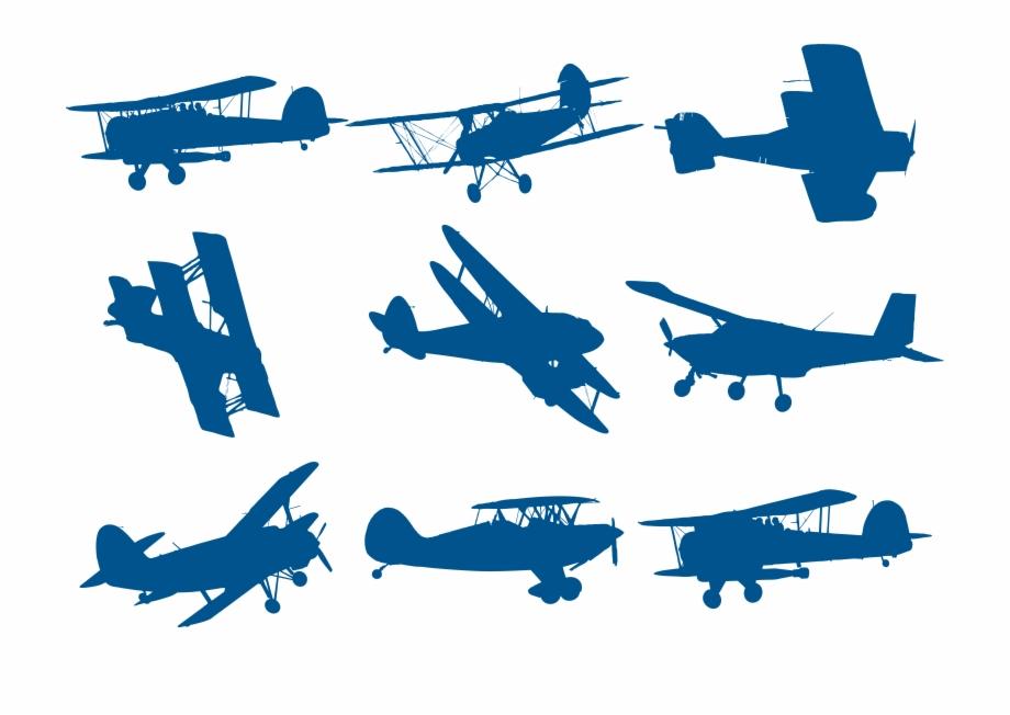Biplane clipart aviation, Biplane aviation Transparent FREE.