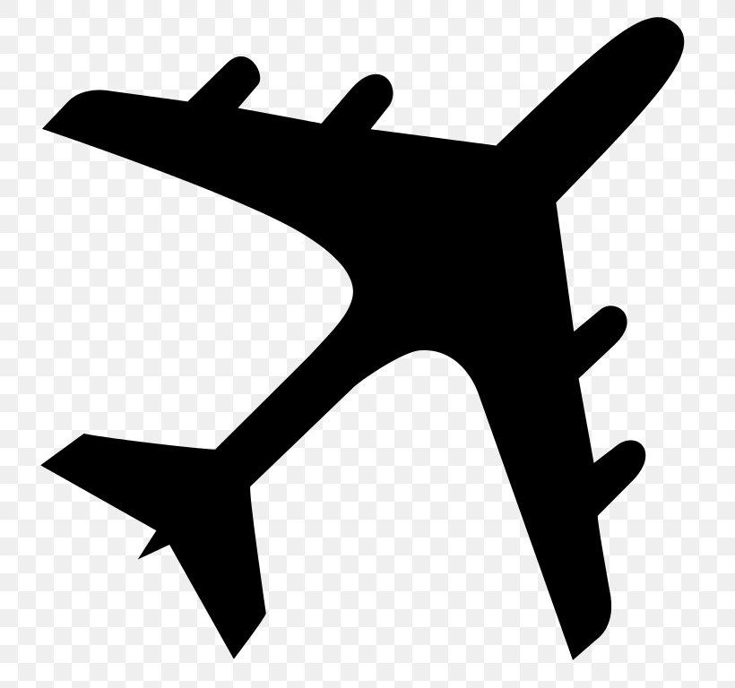 Airplane Symbol Clip Art, PNG, 768x768px, Airplane, Air.