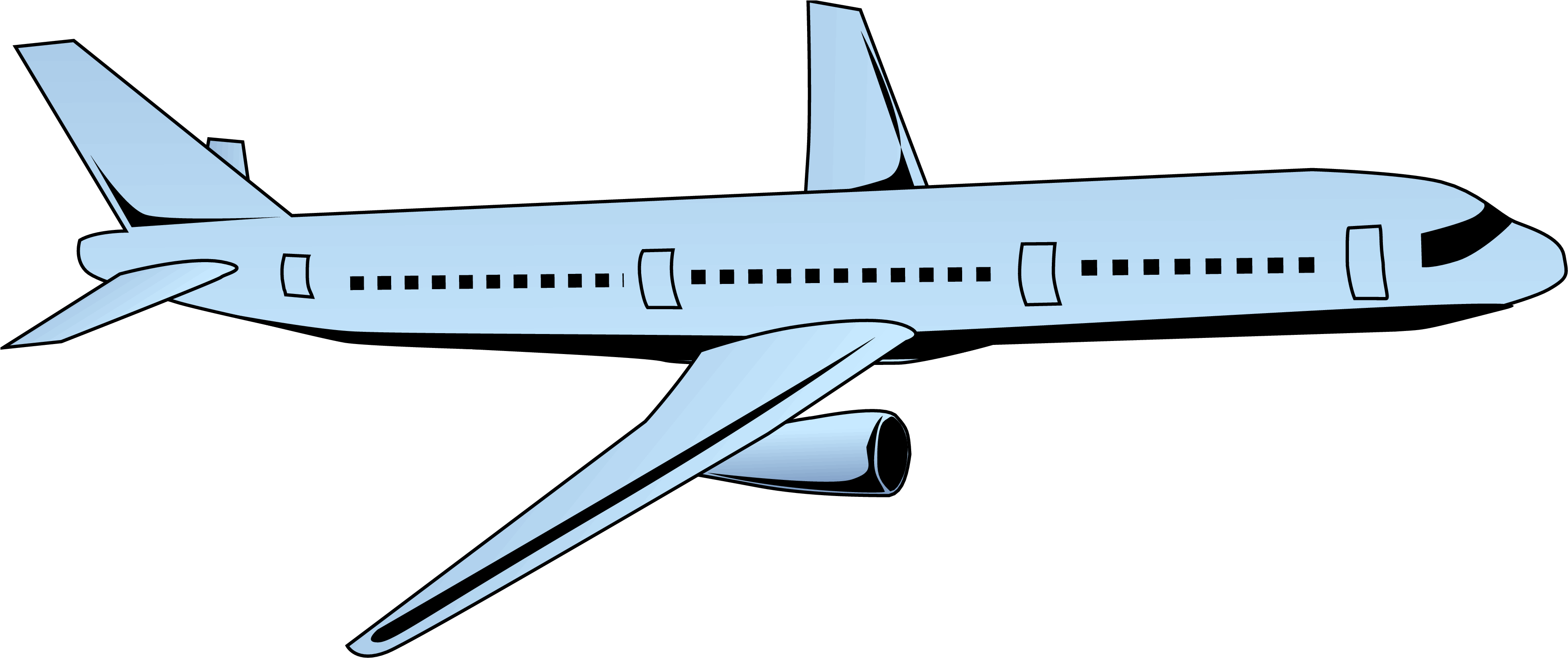 Plane Png Image Airplane Clip Art.