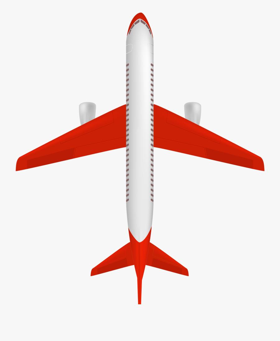 Transparent Cargo Plane Clipart.