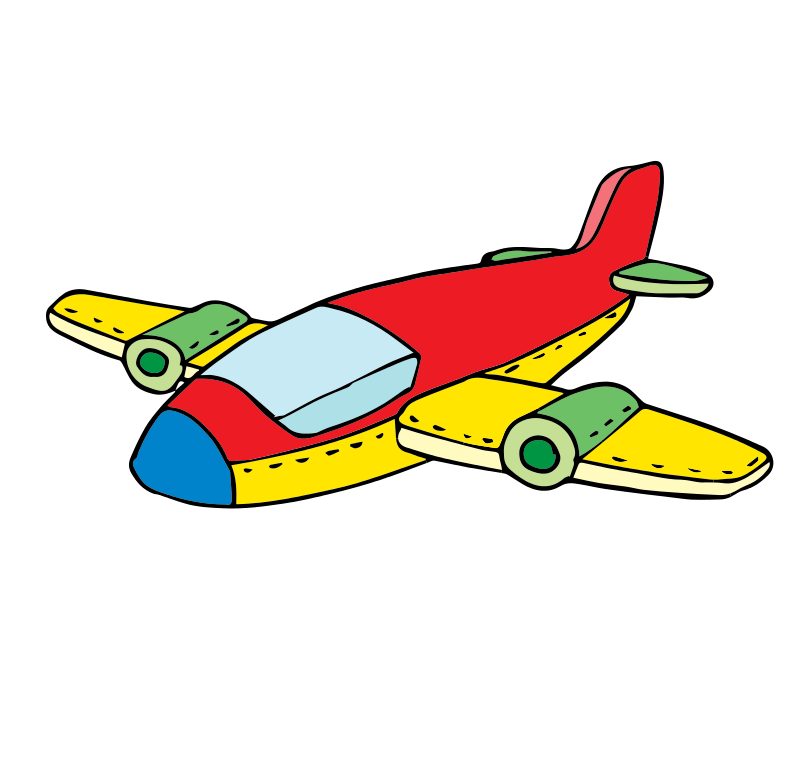 Free Clipart: Airplane ?????.