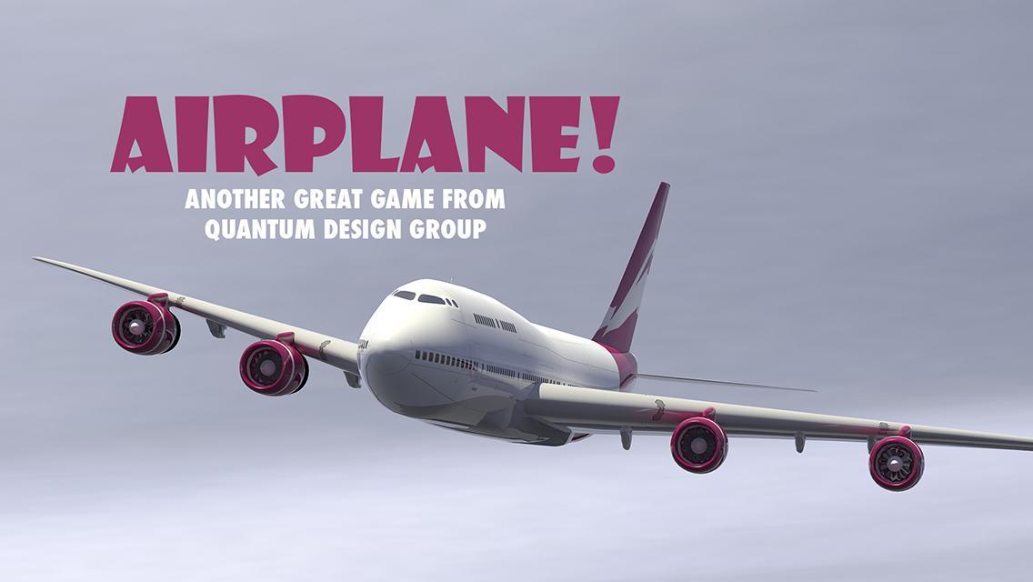 Airplane!.