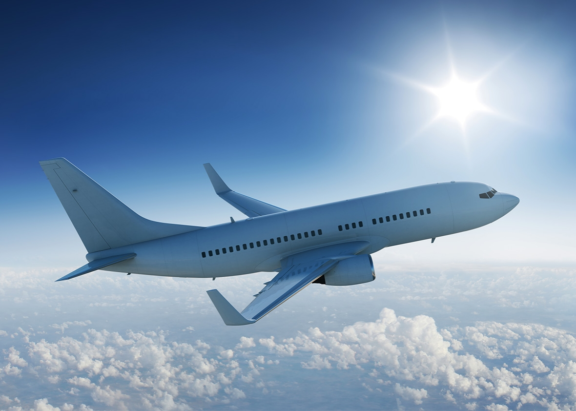 The aviation industry is starting to grapple with cybersecurity..