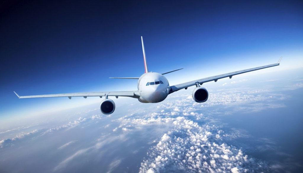 Why Do We Turn Cell Phones Off On Airplanes?.