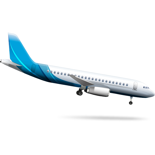 Collection of free Arriving clipart aeroplane landing.