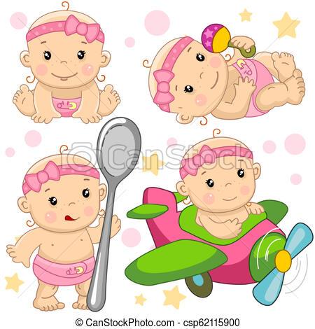 Baby girl 11 part..