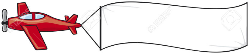 12645 Banner free clipart.