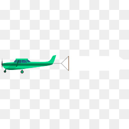 Airplane Banner Png, Vector, PSD, And Cl #446694.