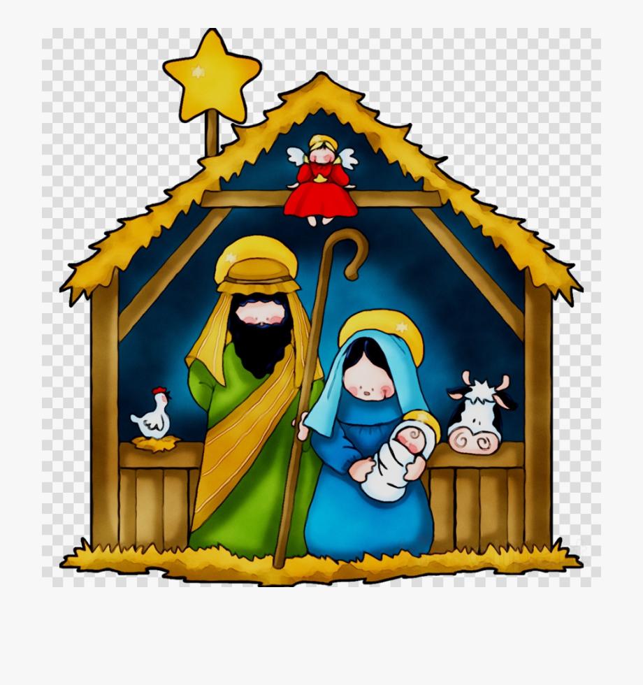 Christmas Jesus.