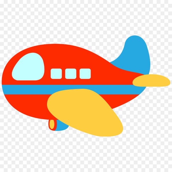 Airplane Aircraft Clip art.