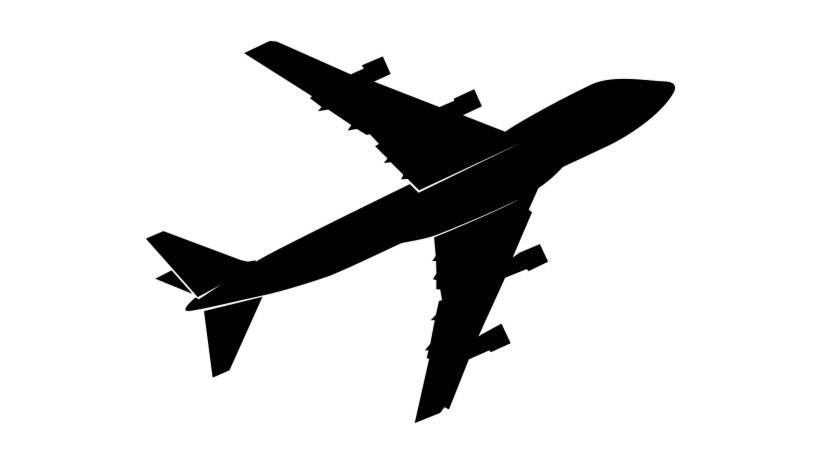 Airplane Czeshop Images Plane Clipart Black And White Png.