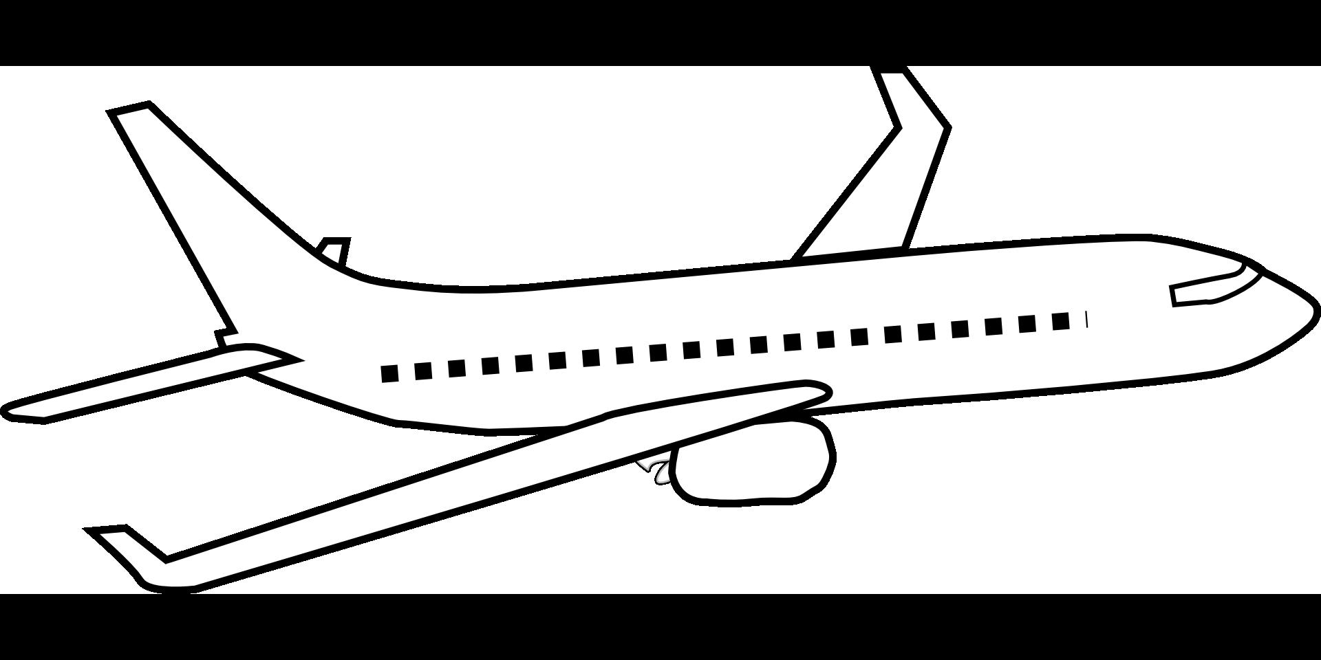 Airplane Aircraft Drawing Clip art.