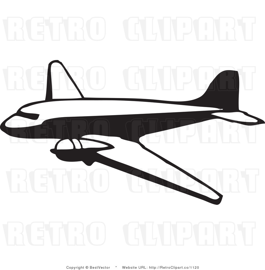 Airplane clipart facing left clipart images gallery for free.