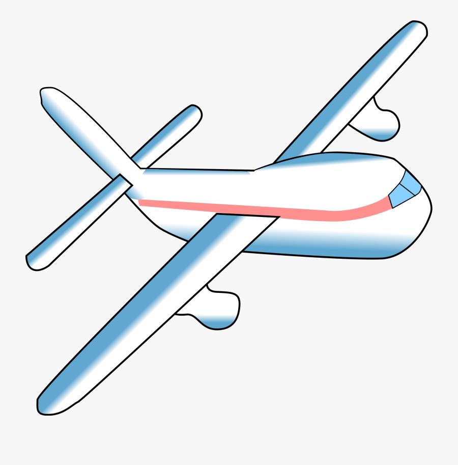 Plane Clipart Transparent Png.