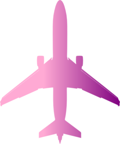 Airplane Clip Art at Clker.com.