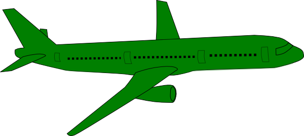 Download Airplane Clip Art At Clker.